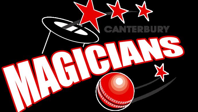 Canterbury Magicians Logo