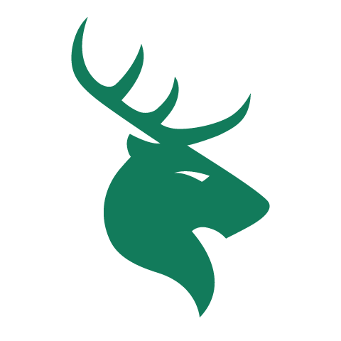 Central Stags Logo